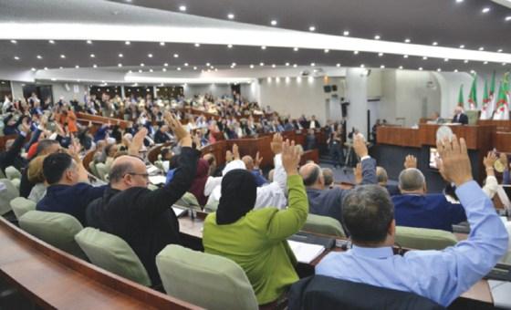 La loi de finances : Les députés renoncent à l'impôt sur la fortune