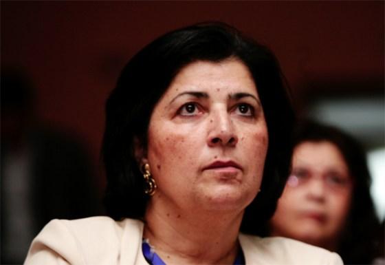 Malika Tiar : Plus de 450 000  glaucomateux en Algérie