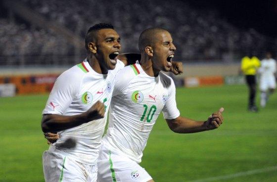 Algérie-Malawi : Les Verts à un point de la qualification