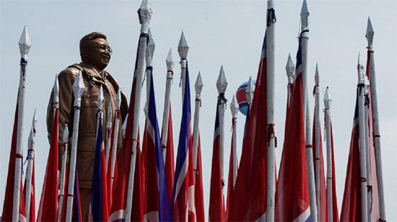 «Si  les USA cherchent un prétexte pour détruire Pyongyang, qu'ils le disent!»