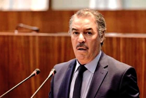 Hadjar : Vers l'informatisation de toutes les opérations administratives
