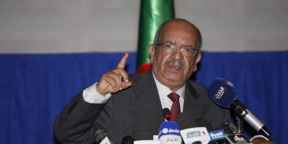 Messahel à la «Rome-Med» : «Une défaite militaire de Daech ne signifie pas sa disparition»