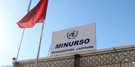 Sahara occidental : Un nouveau chef de la Minurso