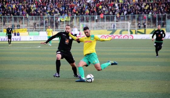 Ligue 1 Mobilis : Le CS Constantine caracole en tête