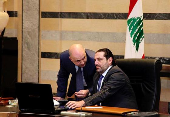 Liban : Vastes remaniements au sein du courant du Futur