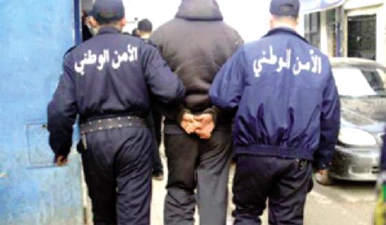 DGSN : Plusieurs arrestations et des affaires élucidées