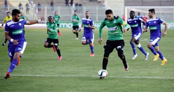 Ligue 1 Mobilis : Le CSC et la JSS maintiennent le cap