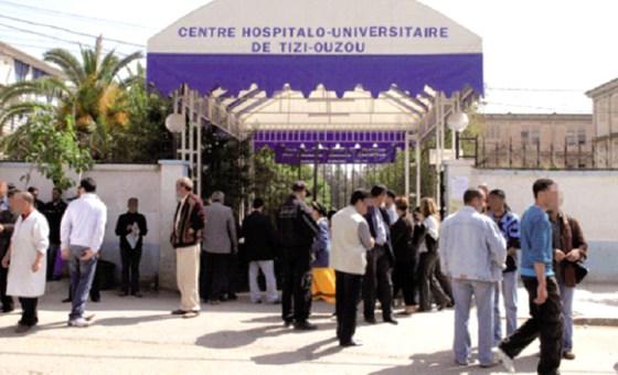 Le service d'oncologie : Tizi Ouzou compte 2 400 cancéreux depuis 2016