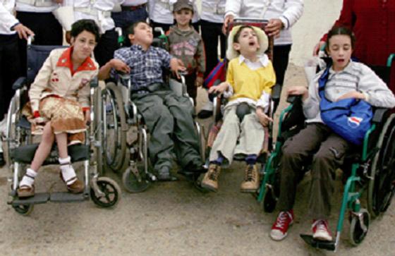 Journée des handicapées : L'intégration sociale, une priorité