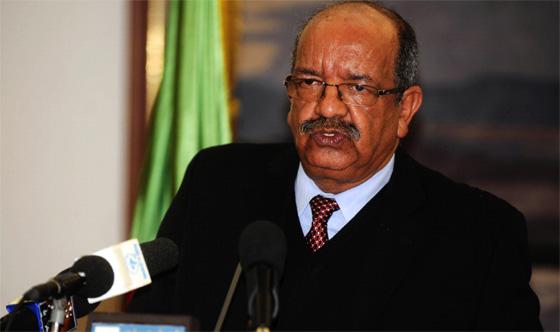 L'approche algérienne comme modèle de référence