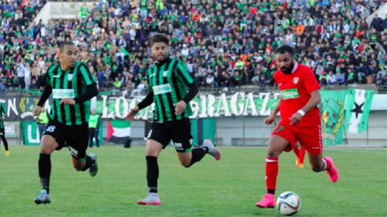 Ligue 1 Mobilis : Le CSC sur du velours, chauds derbies à Alger