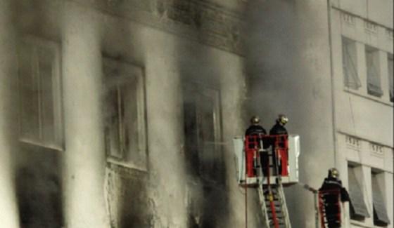 Un enfant meurt carbonisé dans un incendie à Birkhadem
