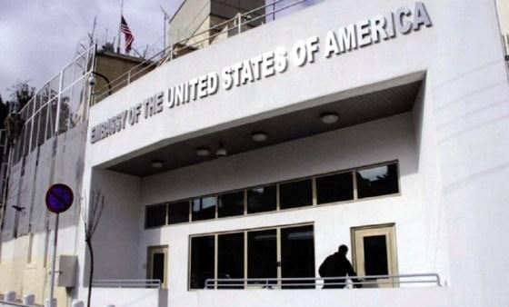 L'Algérie refuse la présence de Marines pour protéger l'ambassade US