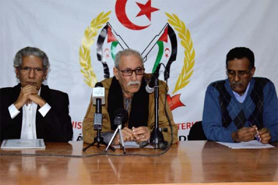 RASD : Le président sahraoui met en garde Paris