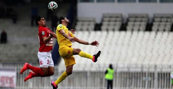 Ligue 1 Mobilis : Le CRB de mal  en pis