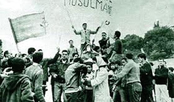 11 décembre 1960 : La réponse du peuple à De Gaulle