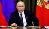 Poutine veut une Russie qui maintient son rang spatial