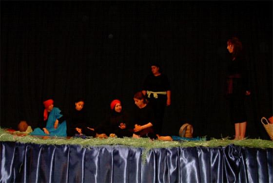 Théâtre amazigh : Nouvelles productions à Batna