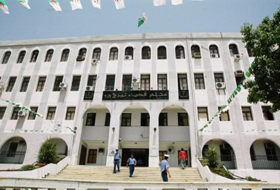 Peine capitale pour les assassins de M'henna Kerrad