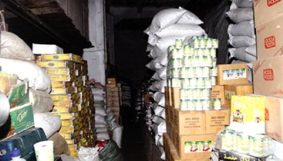 150 quintaux de marchandises périmées saisis à Alger et Blida