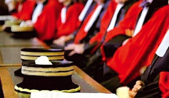 Les syndicats de la magistrature africains en réunion à Alger