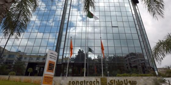 Sonatrach mise sur l'expertise locale