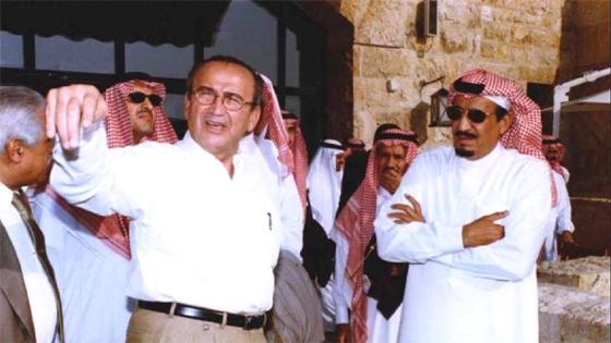 Un milliardaire palestino-saoudien dans le filet de MBS