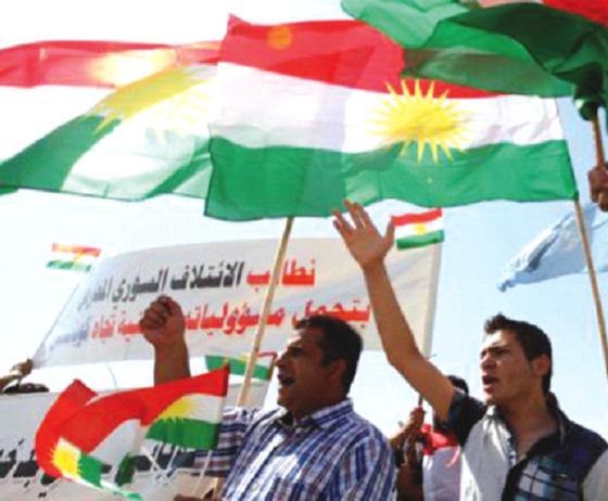 Kobani venge Damas et remonte les Kurdes contre Ankara