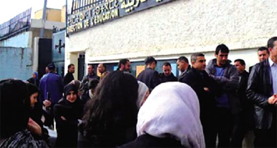 Ils menacent de recourir à la grève : Les adjoints de l'éducation haussent le ton