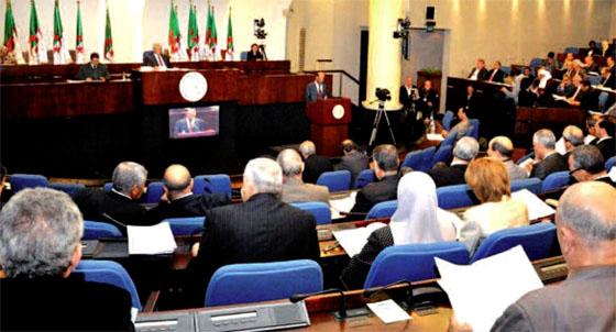 De nouvelles compétences  au Conseil d'Etat