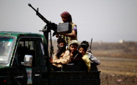 Yémen : Cinq militaires saoudiens abattus