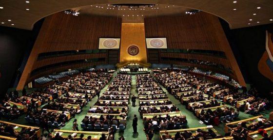 El Qods occupée : vote massif à l'ONU contre la décision de Trump