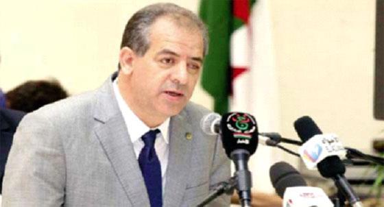 """Ould Ali : """"Nous n'admettrons aucune déstabilisation de la FAHB"""""""