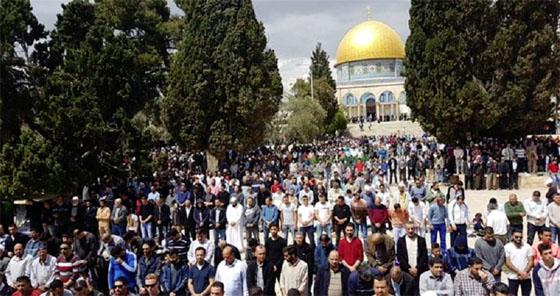 Les Palestiniens espèrent peser lors  de la prochaine étape