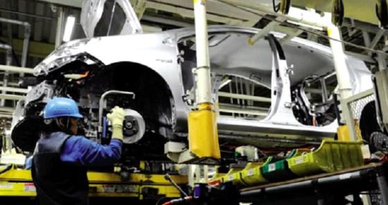 60 demandeurs d'assemblage de véhicules attendent l'agrément