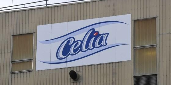 Celia Algérie rappelle l'ensemble de ses produits