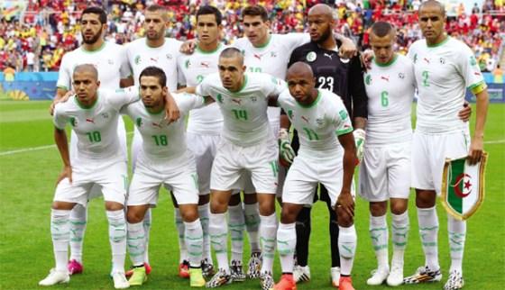Algerie-Malawi: assurer la qualification