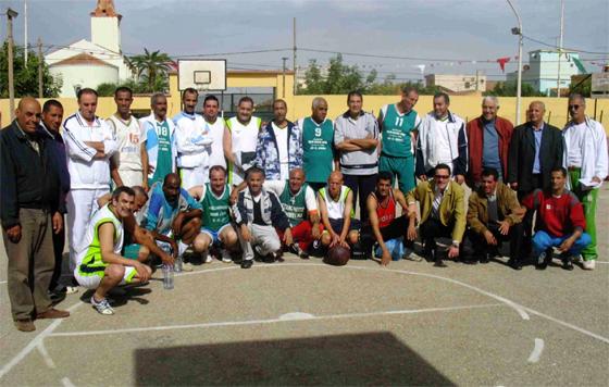 L'AS PTT d'Oran, un club en voie de disparition