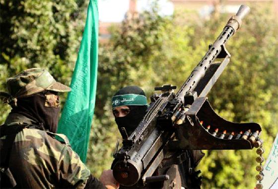 Les Brigades alQassam «promettent le feu» contre les sionistes