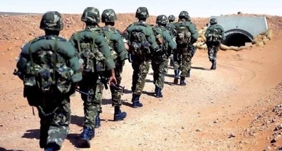 Deux trafiquants d'armes neutralisés à Tizi-Ouzou