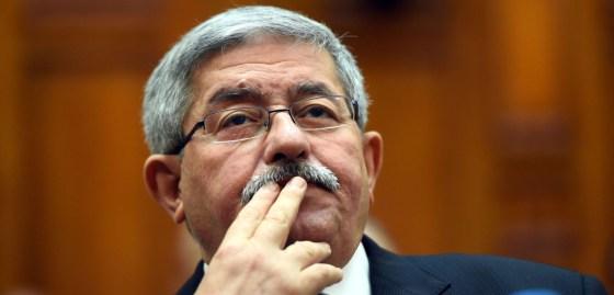 A la recherche de vrais lobbies algériens