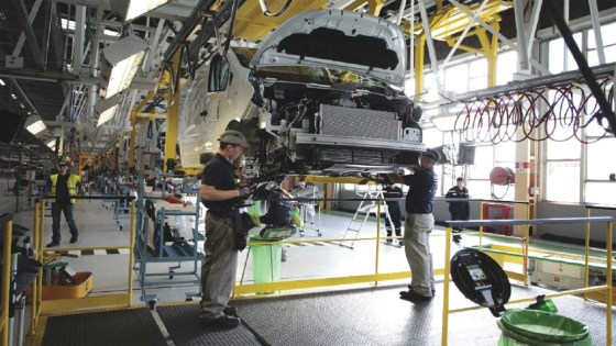 Montage de véhicules en Algérie : Dix constructeurs automobiles autorisés