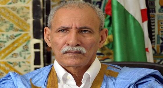Sahara occidental : Ghali demande à Rabat de respecter la légalité internationale