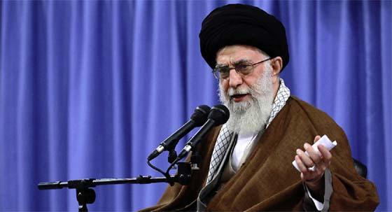 Le Guide iranien : «Vous êtes les plus méprisés du monde!»