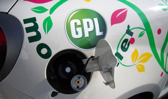 Un demi-million de véhicules rouleront au GPL d'ici 2021