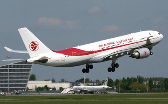 Air Algérie projette d'acquérir 35 appareils à partir de 2018