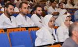 Congrès Franco-Algérien de cancérologie gynécologique à Oran