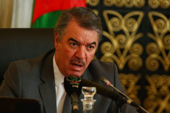 Prime de logement pour les chercheurs: Hadjar oppose son veto