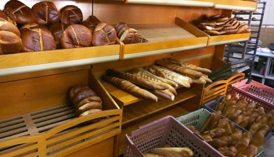 Prix du pain: les boulangers lancent ultimatum