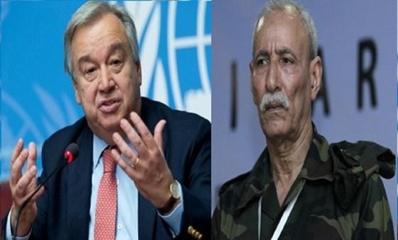 Un rallye et des provocations marocaines